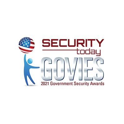 Govies - 2021 Government Security Awards